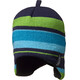 """Isbjörn Eaglet Knitted Cap Seagrass"""